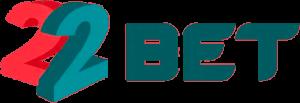 Logo - 22bet