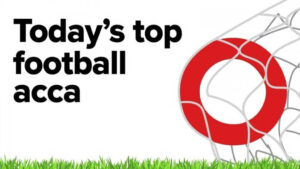 Top football ACCA strategy