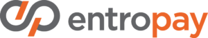 Logo of EntroPay payment