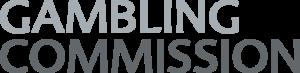 Logo of Gambling Commission