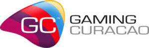 Logo of Gaming Curacao