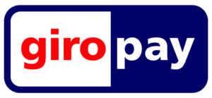Logo of GiroPay payment