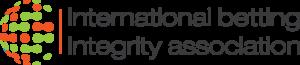 Logo of International betting integrity association