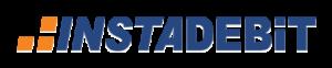 Logo of InstaDebit payment