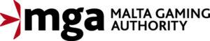 Logo of Malta gambling authority