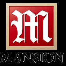 Logo - Mansionbet