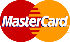 Logo of MasterCard payment