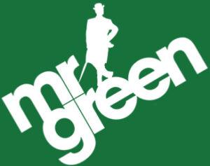 Logo for MrGreen