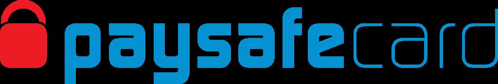 Logo of PaySafeCard payment
