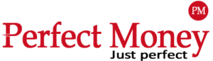Logo of Perfect Money payment