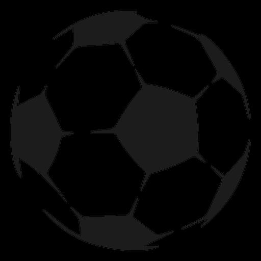 Transparent football
