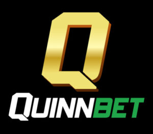 Quinnbet logo black small